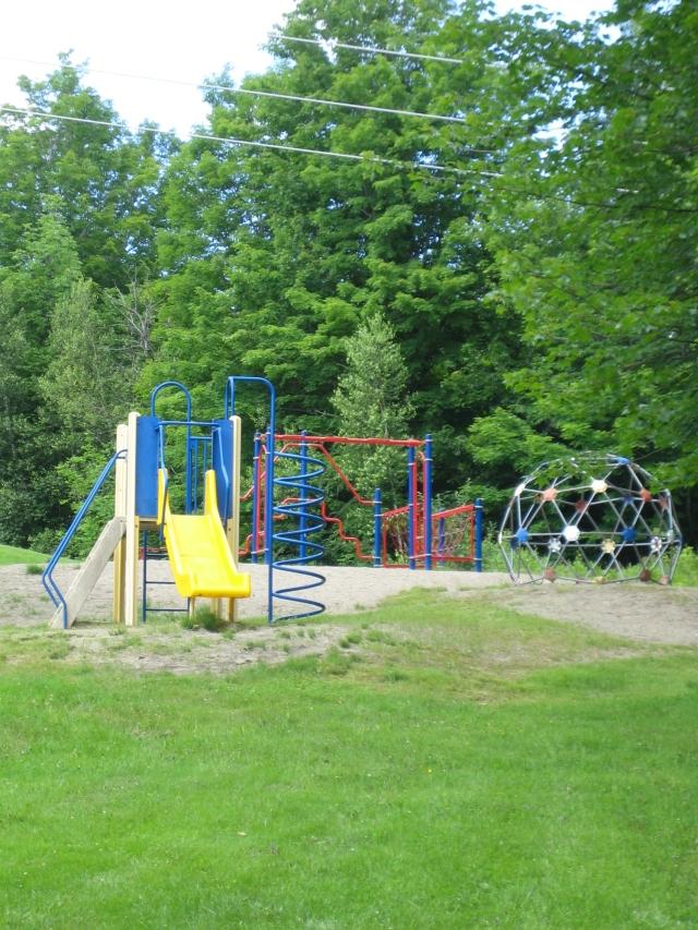 parc pour enfants