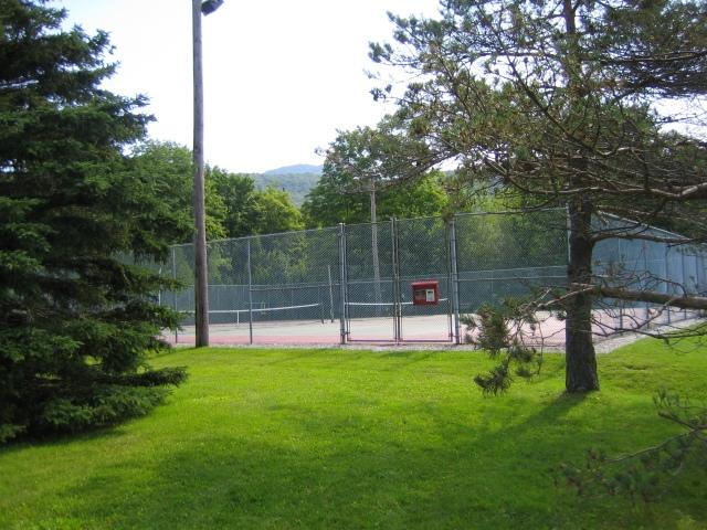 tennis OSL