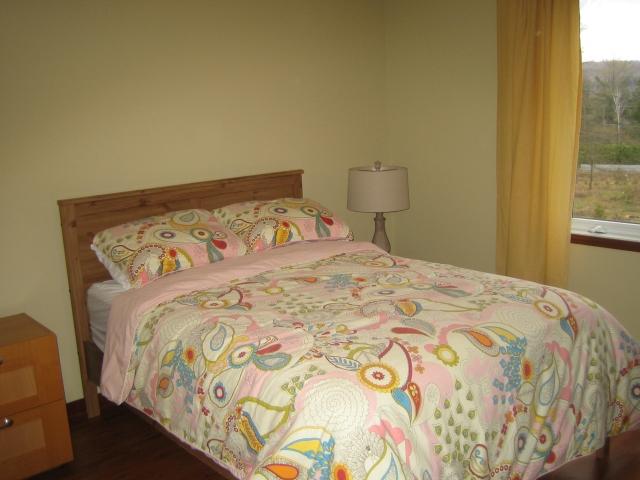 Chambre # 2